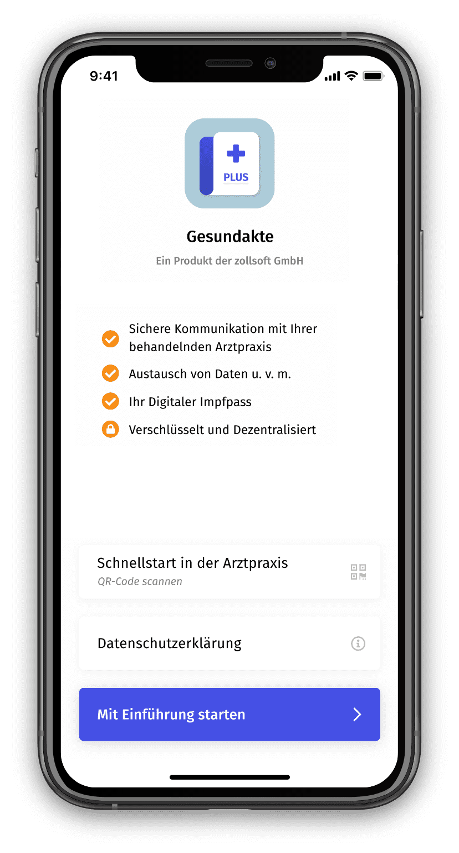 iphone-gesundakte